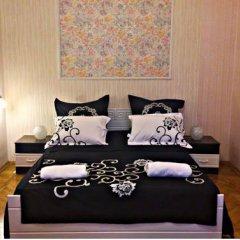 Мини-отель Гавана 3* Стандартный номер двуспальная кровать (общая ванная комната) фото 23