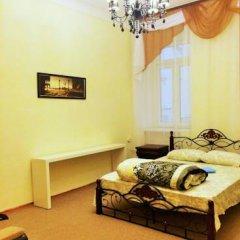 Мини-отель Гавана 3* Стандартный номер двуспальная кровать (общая ванная комната)