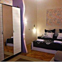 Мини-отель Гавана 3* Стандартный номер двуспальная кровать (общая ванная комната) фото 16