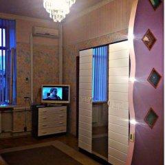 Мини-отель Гавана 3* Стандартный номер двуспальная кровать (общая ванная комната) фото 22