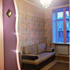 Мини-отель Гавана 3* Стандартный номер двуспальная кровать (общая ванная комната) фото 18