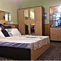 Мини-отель Гавана 3* Стандартный номер двуспальная кровать (общая ванная комната) фото 21