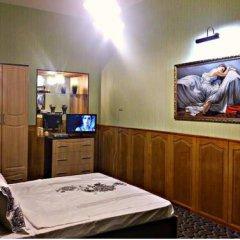 Мини-отель Гавана 3* Стандартный номер двуспальная кровать (общая ванная комната) фото 19