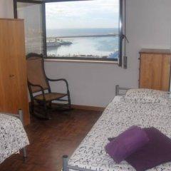 Отель Martin's Lodge Стандартный номер разные типы кроватей