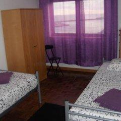 Отель Martin's Lodge Стандартный номер разные типы кроватей фото 4
