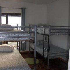 Отель Martin's Lodge Кровать в общем номере двухъярусные кровати фото 7