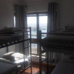Отель Martin's Lodge Кровать в общем номере двухъярусные кровати фото 9