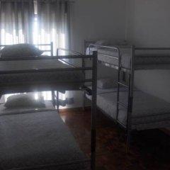 Отель Martin's Lodge Кровать в общем номере двухъярусные кровати фото 2