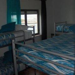 Отель Martin's Lodge Кровать в общем номере двухъярусные кровати фото 4