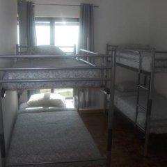 Отель Martin's Lodge Кровать в общем номере двухъярусные кровати фото 8