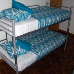 Отель Martin's Lodge Кровать в общем номере двухъярусные кровати фото 6