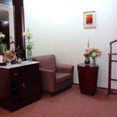 Смарт Отель Бишкек 4* Стандартный номер фото 10