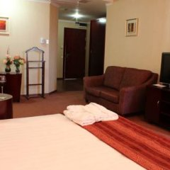 Смарт Отель Бишкек 4* Стандартный номер