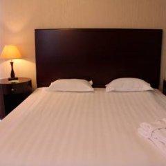 Смарт Отель Бишкек 4* Стандартный номер фото 8