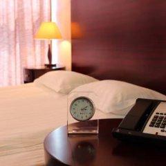 Смарт Отель Бишкек 4* Стандартный номер фото 9