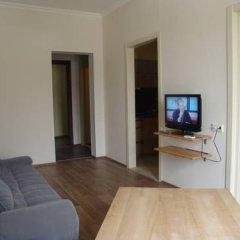 New House Hotel 3* Семейные апартаменты с двуспальной кроватью