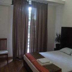 New House Hotel 3* Апартаменты с различными типами кроватей фото 12
