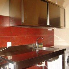New House Hotel 3* Улучшенные апартаменты с различными типами кроватей фото 2