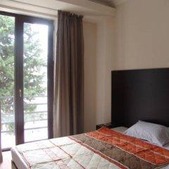 New House Hotel 3* Апартаменты с различными типами кроватей фото 13