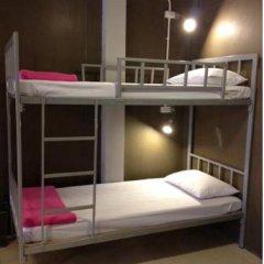 Mile Map Hostel Кровать в общем номере фото 8