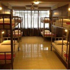 Mile Map Hostel Кровать в общем номере фото 9