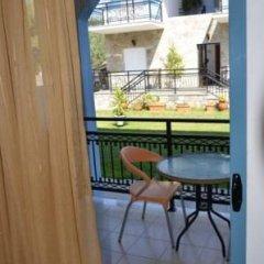 Отель Villa Elia 3* Студия с различными типами кроватей фото 16