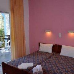 Отель Villa Elia 3* Студия с различными типами кроватей фото 9