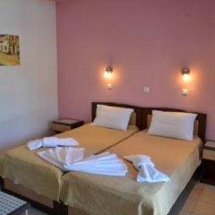Отель Villa Elia 3* Студия с различными типами кроватей фото 11