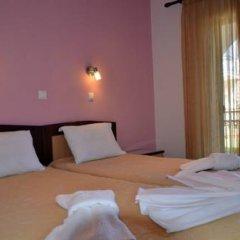 Отель Villa Elia 3* Студия с различными типами кроватей фото 10