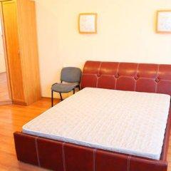 Апартаменты Гостиный дом Улучшенные апартаменты с различными типами кроватей фото 42