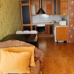 Апартаменты Гостиный дом Апартаменты с различными типами кроватей фото 46