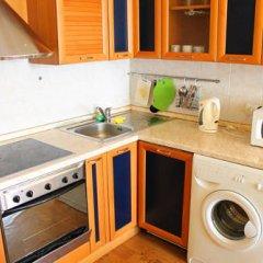Апартаменты Гостиный дом Апартаменты с различными типами кроватей фото 47