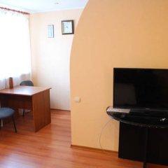 Апартаменты Гостиный дом Улучшенные апартаменты с различными типами кроватей фото 41