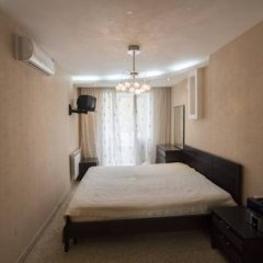 Апартаменты Гостиный дом Улучшенные апартаменты с различными типами кроватей фото 35