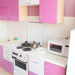 Апартаменты Гостиный дом Улучшенные апартаменты с различными типами кроватей фото 47