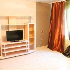 Апартаменты Гостиный дом Улучшенные апартаменты с различными типами кроватей фото 45