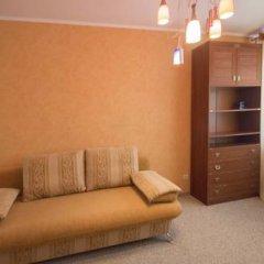 Апартаменты Гостиный дом Улучшенные апартаменты с различными типами кроватей фото 30