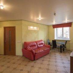 Апартаменты Гостиный дом Улучшенные апартаменты с различными типами кроватей фото 33