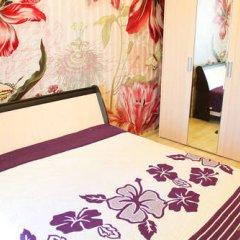 Апартаменты Гостиный дом Улучшенные апартаменты с различными типами кроватей фото 4