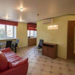 Апартаменты Гостиный дом Улучшенные апартаменты с различными типами кроватей фото 34