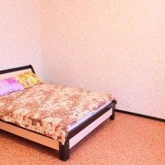 Гостиница ApartHotel Luxe Улучшенные апартаменты с различными типами кроватей