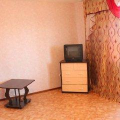 Гостиница ApartHotel Luxe Улучшенные апартаменты с различными типами кроватей фото 12