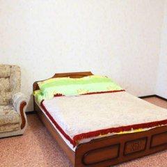 Гостиница ApartHotel Luxe Улучшенные апартаменты с различными типами кроватей фото 18