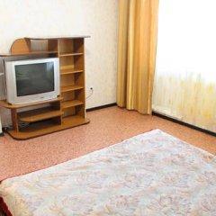 Гостиница ApartHotel Luxe Улучшенные апартаменты с различными типами кроватей фото 20