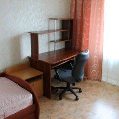 Гостиница ApartHotel Luxe Улучшенные апартаменты с различными типами кроватей фото 27