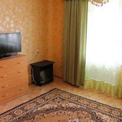 Гостиница ApartHotel Luxe Улучшенные апартаменты с различными типами кроватей фото 25