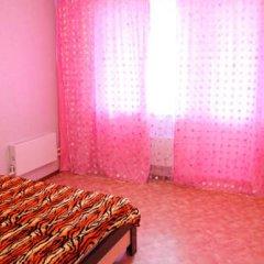 Гостиница ApartHotel Luxe Улучшенные апартаменты с различными типами кроватей фото 16