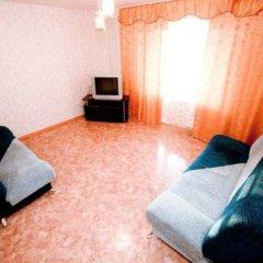 Гостиница ApartHotel Luxe Апартаменты с различными типами кроватей фото 17