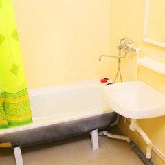 Гостиница ApartHotel Luxe Апартаменты с различными типами кроватей фото 13