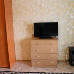 Гостиница ApartHotel Luxe Улучшенные апартаменты с различными типами кроватей фото 26